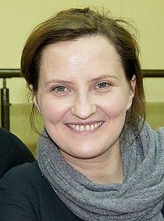 Izabela Kuna Polish actress