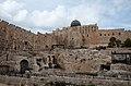 Jérusalem - Vielle ville et Mont des Oliviers (23723099425).jpg