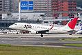 J-Air, ERJ-170, JA213J (21304561174).jpg