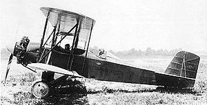 Alfred V. Verville - The CA-3 Airster was the first airplane awarded a type certificate (i.e. A.T.C No. 1)