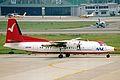 JA01NV Fokker 50 NAL Nakanihon Al NGO 20MAY03 (8410968880).jpg