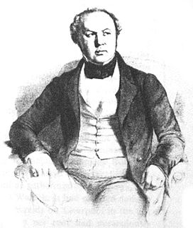 John Forbes Royle British botanist