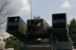 JGSDF Type 93 Surface-to-Air Missile 20070408-02.JPG