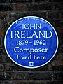 JOHN IRELAND 1879-1962 Composer lived here.jpg