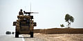 Jackal All Terrain Vehicle from Household Cavalry Regiment on Patrol in Gereshk, Afghanistan MOD 45152674.jpg