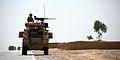 Jackal All Terrain Vehicle from Household Cavalry Regiment on Patrol in Gereshk, Afghanistan MOD 45152674.jpg