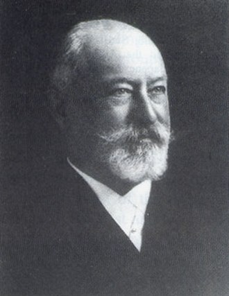 Kuhn, Loeb & Co. - Jacob Schiff