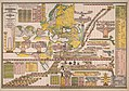 Jacob Skeen Genealogical Chronological and Geographical Chart 1887 Cornell CUL PJM 2085 03.jpg