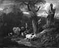 Jacob van Huchtenburg - Italian Scenery with Cattle - KMSsp603 - Statens Museum for Kunst.jpg