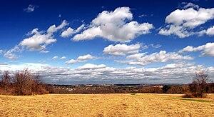 Jacobsburg Environmental Education Center - Image: Jacobsburg EEC Atmospheric