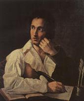 Jacopo Ferretti, Italian librettist and poet, 1784–1852 (Source: Wikimedia)