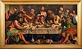 Jacopo bassano, ultima cena, 1546-48 circa, 01.jpg