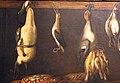 Jacopo da empoli, dispensa con uccellagione e pollame, ante 1621, 02.jpg