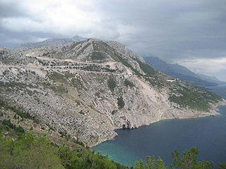 Adriatic Highway