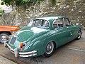 Jaguar Mark 2 3.8 Litre, green.jpg