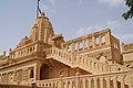 Jain Temple Ludvara.JPG