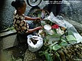 Jajanan Tradisional Jawa, Berkoh, Purwokerto.jpg