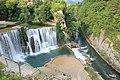 Jajce – Pliva waterfall.jpg