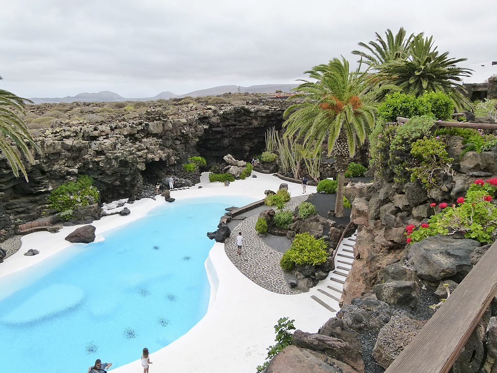 Which Canary Island Is Hotest In Spring