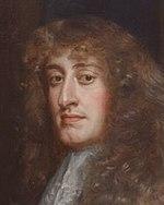 James, Duke of York, later James II.