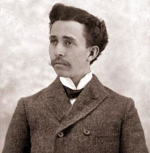 James Cash Penney - Image: James Cash Penney (ca. 1902)