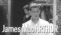 James MacArthur in The Young Stranger trailer.jpg