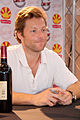Jamie Bamber 20090705 Japan Expo 01.jpg