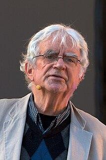 Jan Erik Vold Norwegian poet