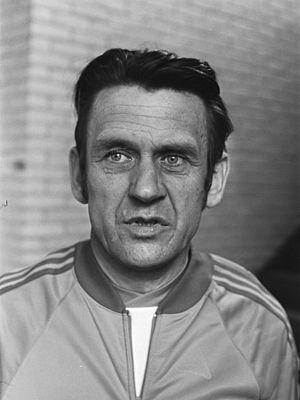 Jan Zwartkruis - Image: Jan Zwartkruis 1977