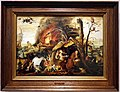 Jan mandijn, tentazione di sant'antonio, 1555 ca. 01.jpg
