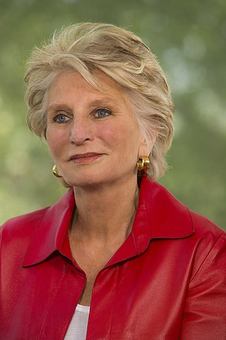 Jane Harman - Image: Jane Harman official photo