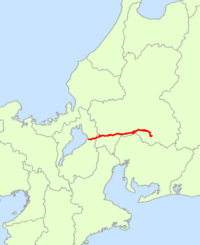 Japan National Route 21 Map.png
