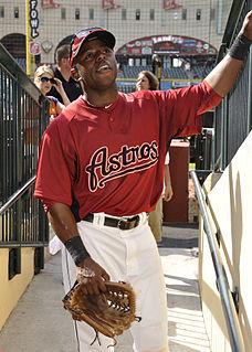 Jason Bourgeois American baseball player
