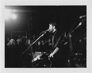 Jay Malinowski Canadian musician
