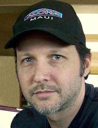 Jay Jennings - Image: Jay Jennings Writer Director Producer Musician Author