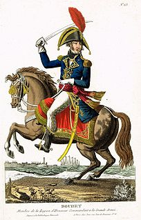 Jean Boudet soldier from France
