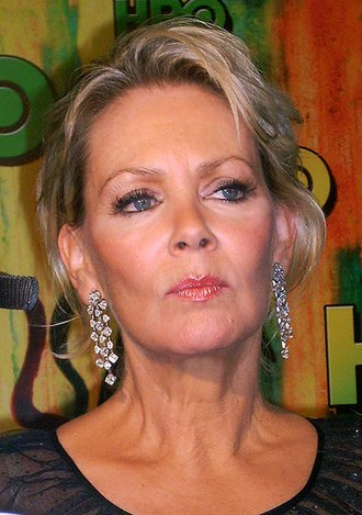 Critical reaction to 24 - Jean Smart's performance as Martha Logan was admired by critics and fans.