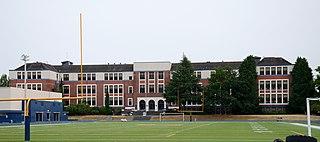 Jefferson High School (Portland, Oregon) Public school in Portland, , Oregon, United States