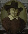Jeremias de Decker (1609-66). Dichter te Amsterdam Rijksmuseum SK-A-1504.jpeg