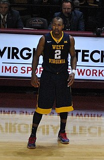 Jevon Carter American basketball player