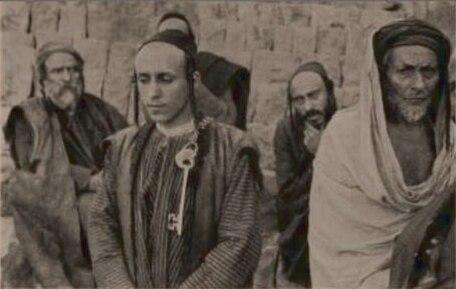 Yemenite Jews - Howling Pixel