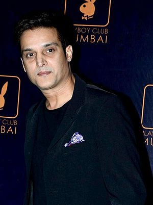 Jimmy Shergill - Shergill in 2016