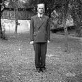Jože Škufca, Gradenc 1957.jpg