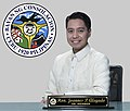 Joannes P. Alegado Official Photo.jpg