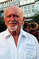 Jobst Tehnzen ehemaliger Vorsitzender der Baudenkmal-Stiftung Raum Hannover und des Ortskuratoriums Deutsche Stiftung Denkmalschutz Tag des offenen Denkmals.jpg