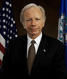 Joe Lieberman politician from the United States