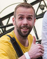 Johan Östling i juli 2015.jpg