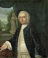 Johan Willem Parker (1721-80), heer van Saamslag, Geersdijk, Wissekerke, Cats en Soelekerke. Burgemeester van Middelburg, gedeputeerde voor Walcheren in de Staten van Zeeland Rijksmuseum SK-A-1656.jpeg