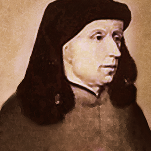 Johannes Ockeghem - Image: Johannes+Ockeghem