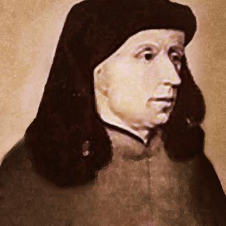 Johannes Ockeghem - Johannes Ockeghem